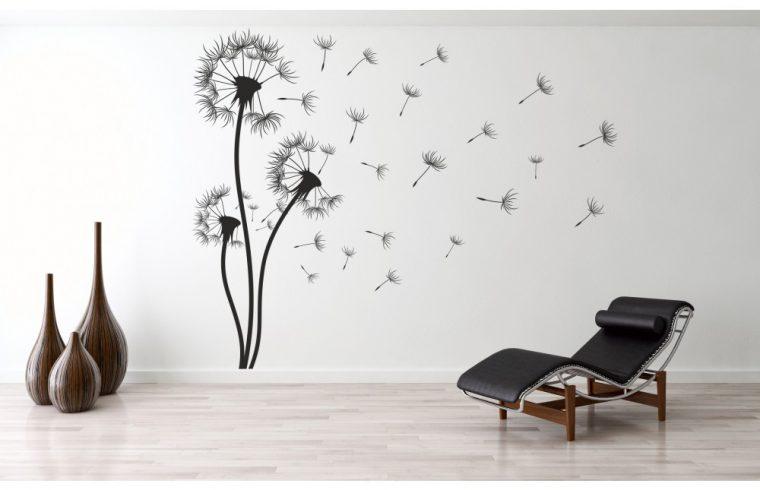 Naklejki Dekoracyjne Na ścianę Prosta Metoda Na Odnowienie