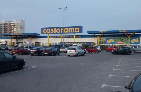 Castorama Poznań: Fabianowie otwiera sklep - epoznań