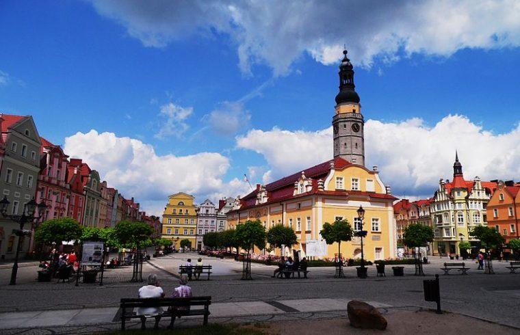 Bolec info - remont w Bolesławcu