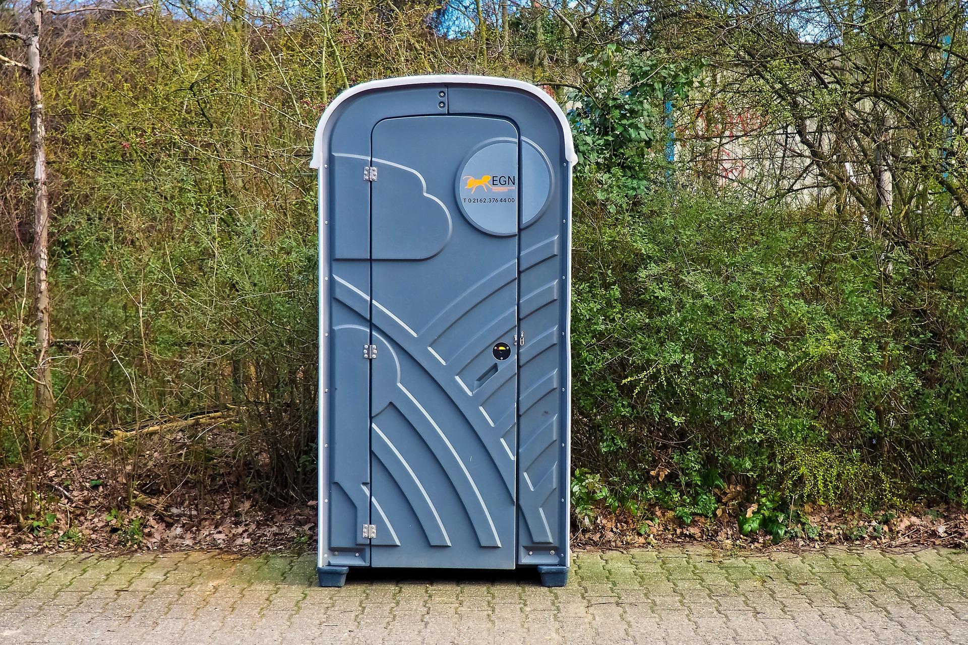 gdzie wynająć przenośną toaletę