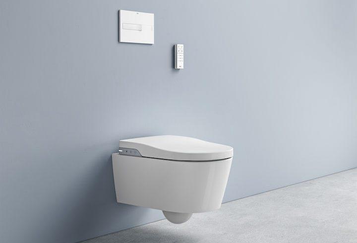 Jak wygląda i działa nowoczesna toaleta myjąca